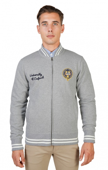 HOMME Oxford University: OXFORD-FLEECE-TEDDY