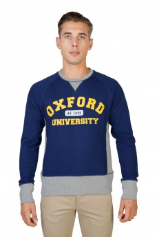 OXFORD-FLEECE-RAGLAN - HOMME Oxford University