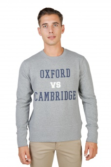 OXFORD-FLEECE-CREWNECK - HOMME Oxford University