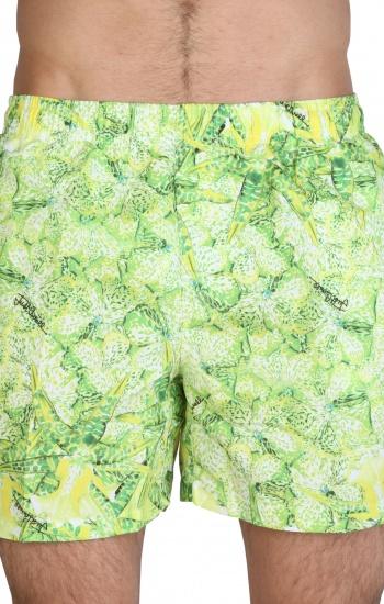 Shorts de bain  Just Cavalli 151_RMC_I35 yellow