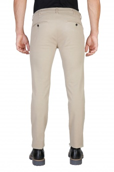 HOMME Oxford University: OXFORD_PANT-REGULAR