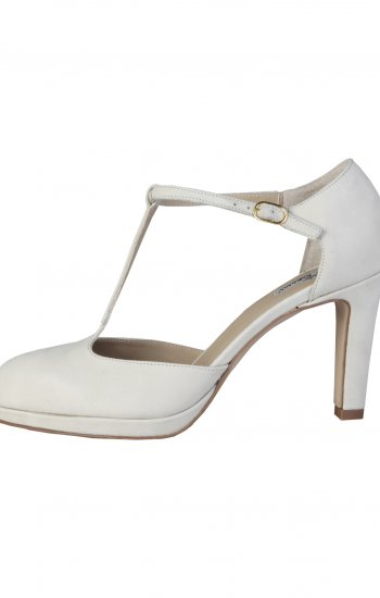 Chaussures  Arnaldo Toscani 7181K104 white