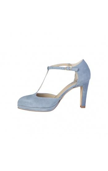 Chaussures  Arnaldo Toscani 7181K104 blue