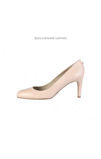 Chaussures de ville  Arnaldo Toscani 7233101 pink