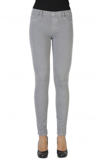 FEMME Carrera Jeans: 00767L_922SS