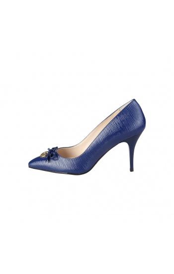 Chaussures  Trussardi 79S294S blue