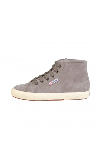 Chaussures de ville  Superga S0028C0_2095 grey