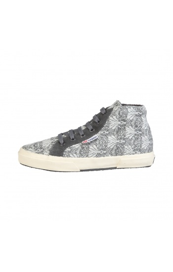 Chaussures de ville  Superga S0072G0_2095 grey