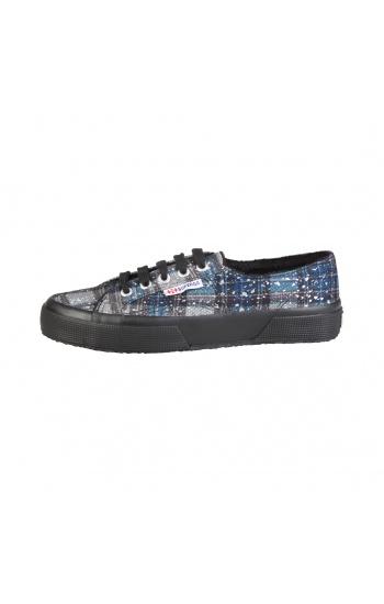 Chaussures  Superga S009YA0_2750 black