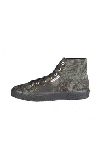 Chaussures de ville  Superga S009ZN0_2795 green