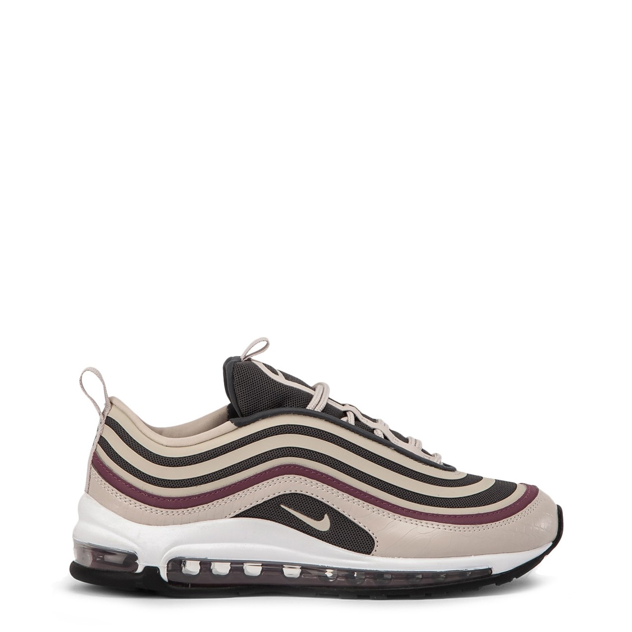 Baskets / Sport  Nike AirMax97 white