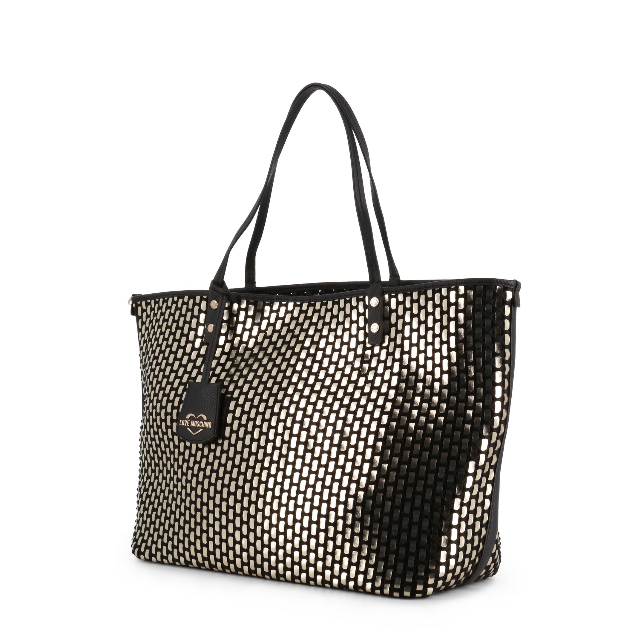 Cabas / Sacs shopping  Love moschino JC4290PP07KM black