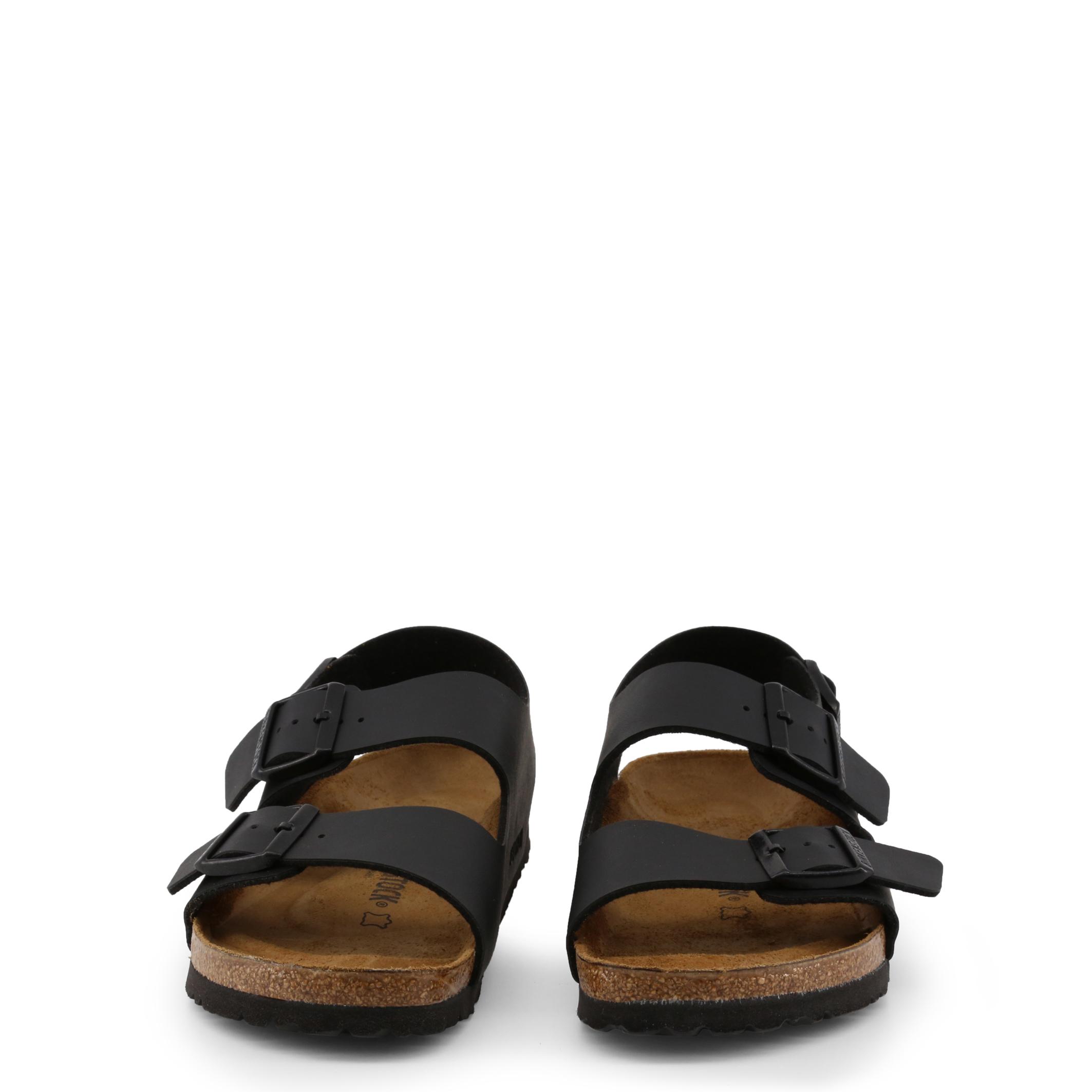 Tongs / Mules  Birkenstock MILANO black