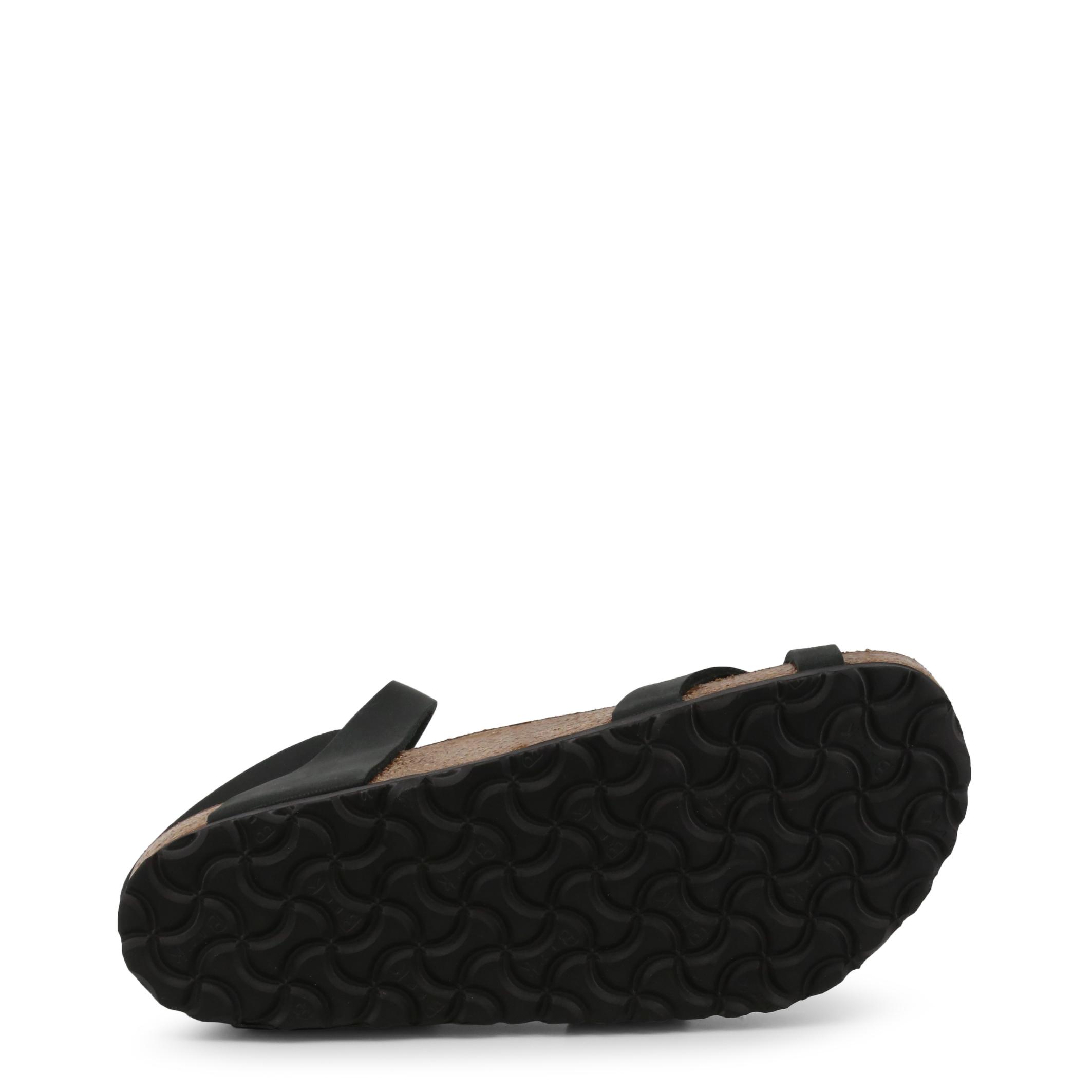 Tongs / Mules  Birkenstock YARA_OILED-LEATHER black