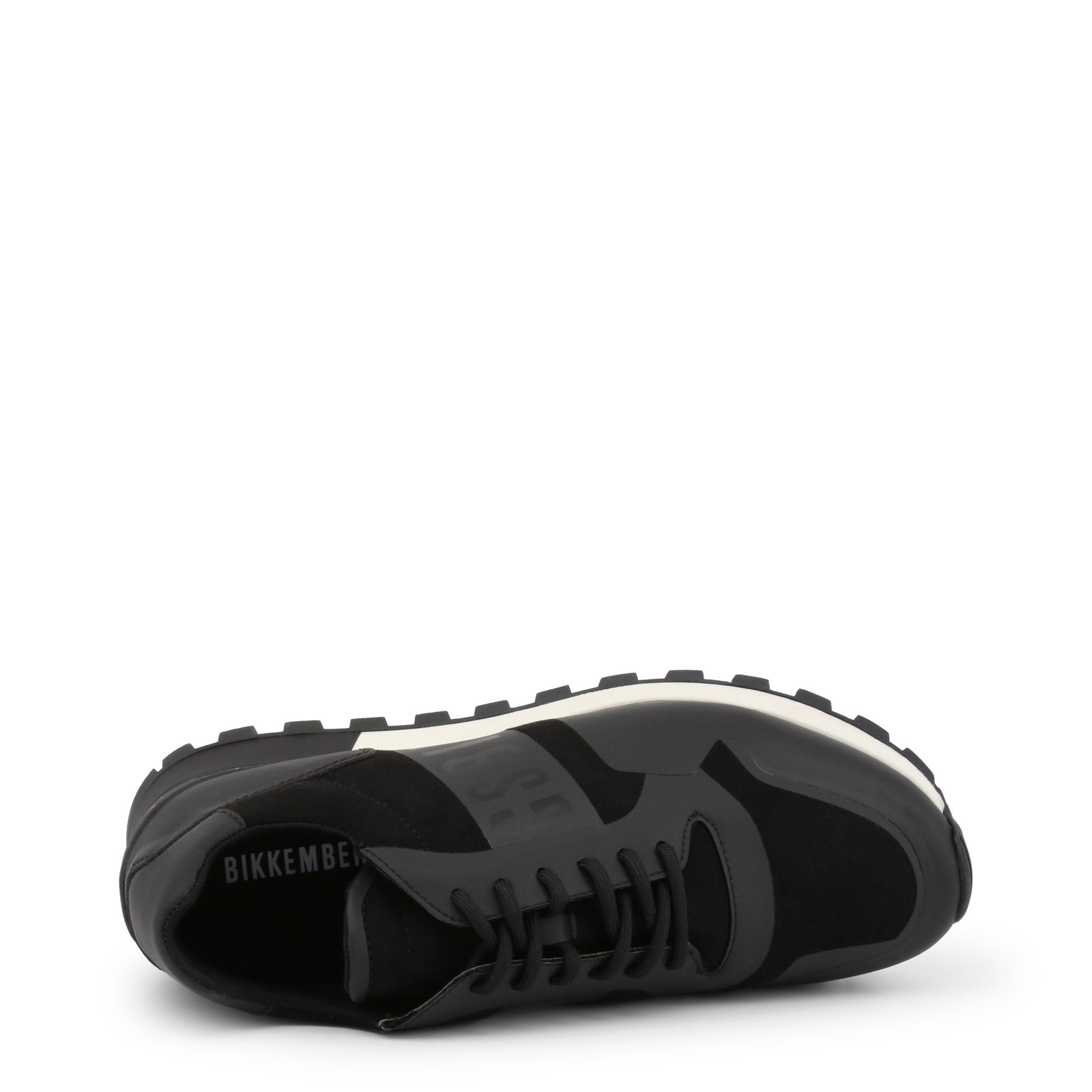 Baskets / Sport  Bikkembergs FEND-ER_1944 black