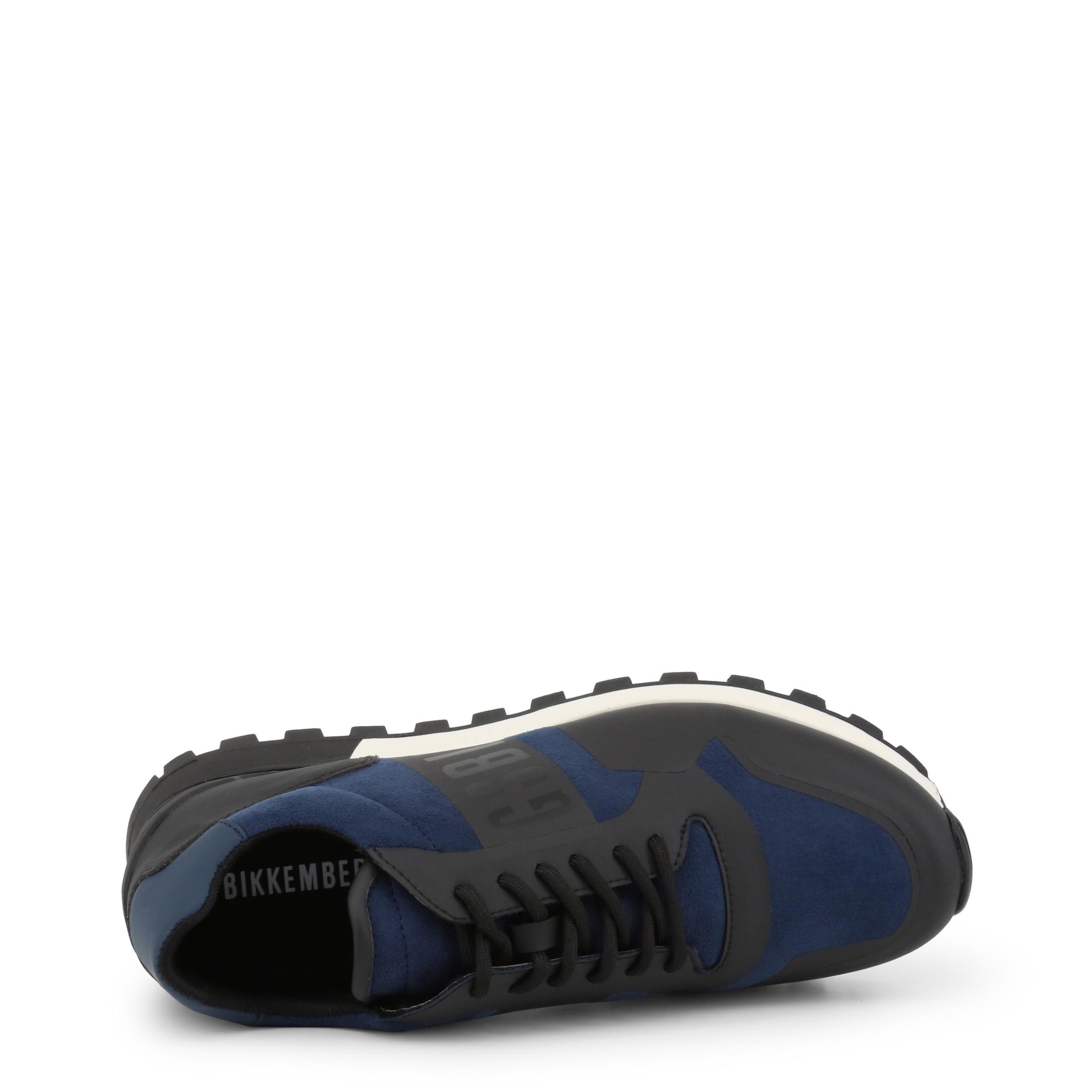Baskets / Sport  Bikkembergs FEND-ER_1944 blue