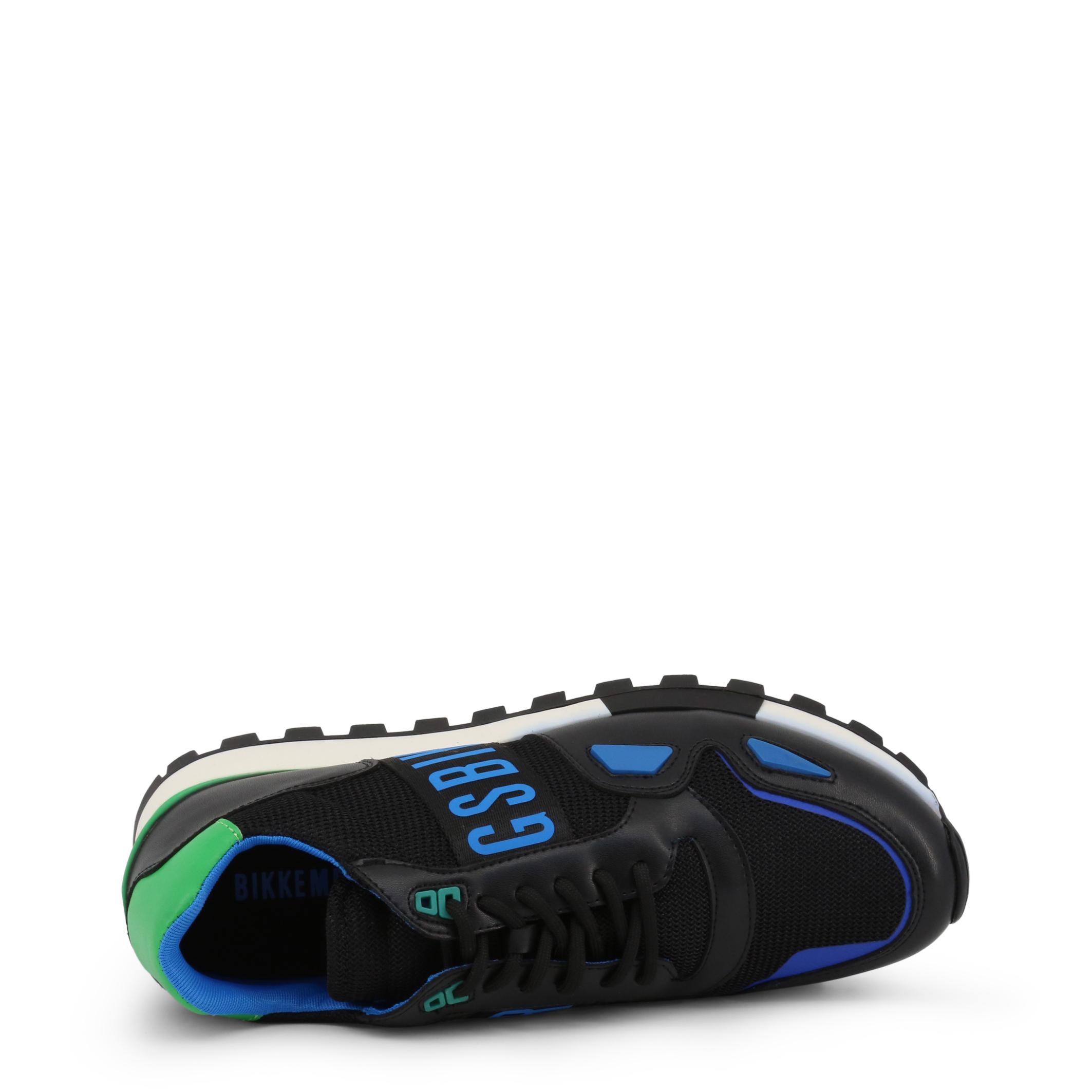 Baskets / Sport  Bikkembergs FEND-ER_2232 black