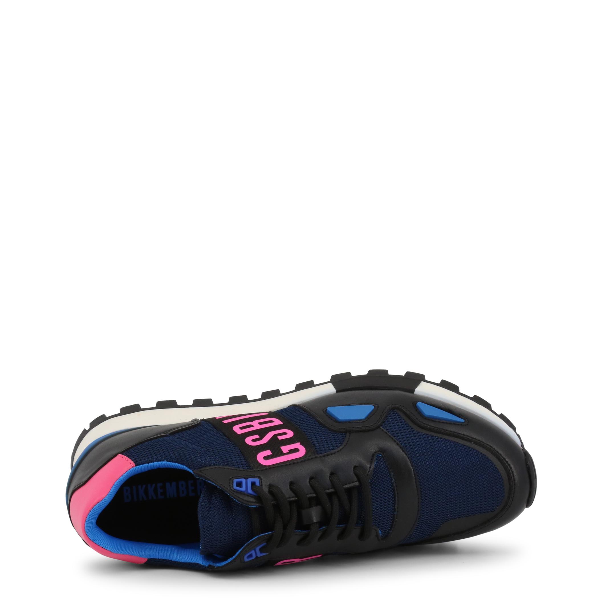 Baskets / Sport  Bikkembergs FEND-ER_2232 blue