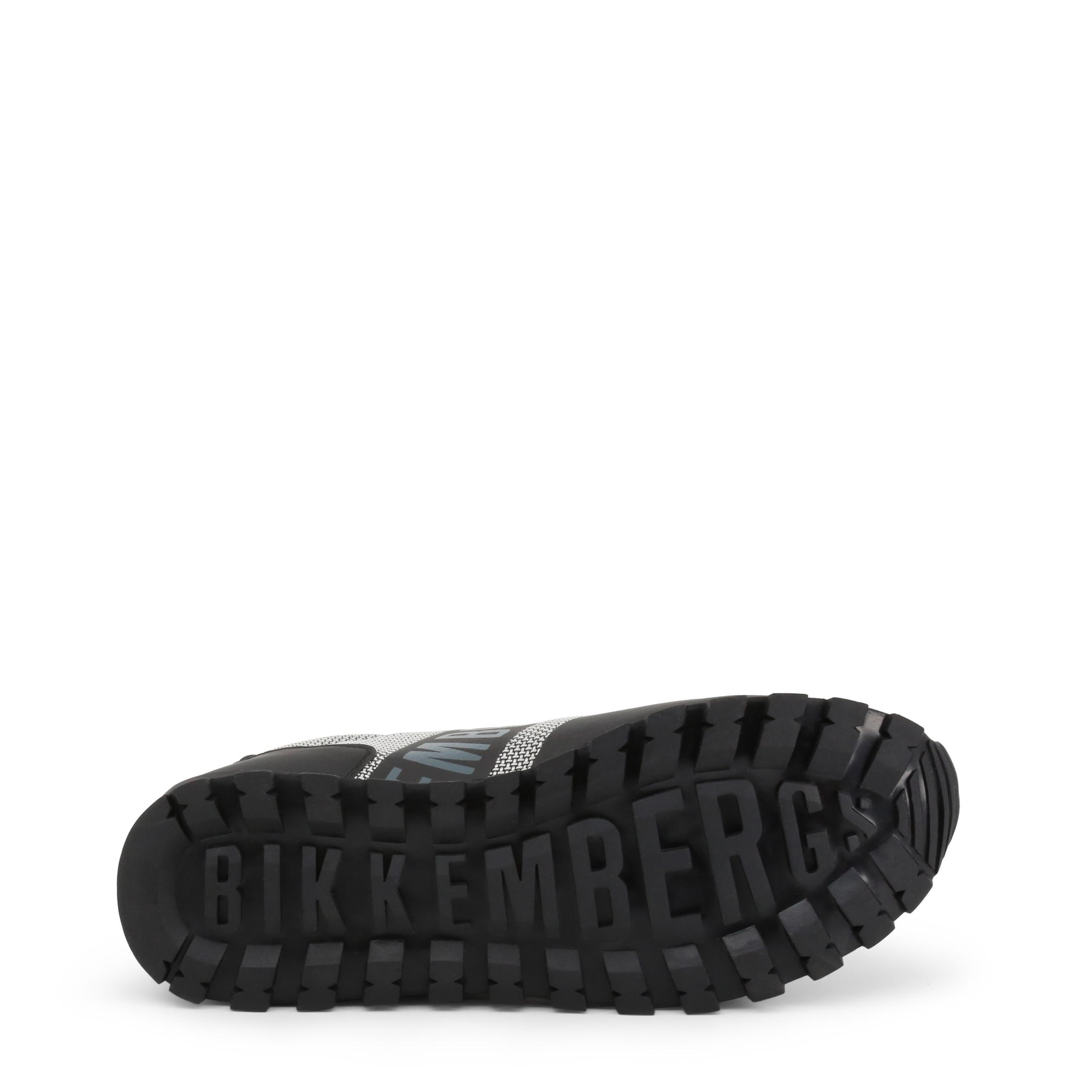 Baskets / Sport  Bikkembergs FEND-ER_2217 black