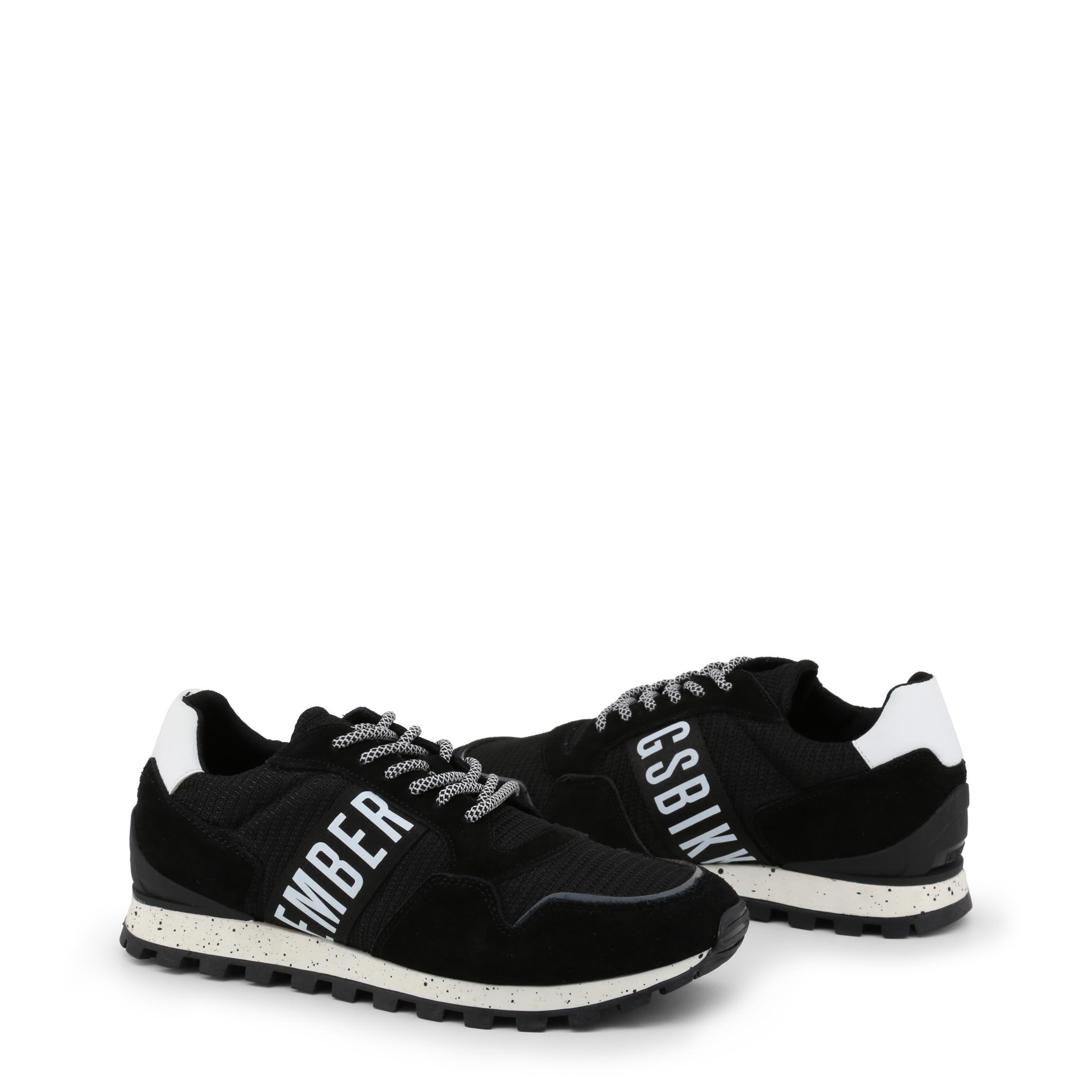 Baskets / Sport  Bikkembergs FEND-ER_2356 black