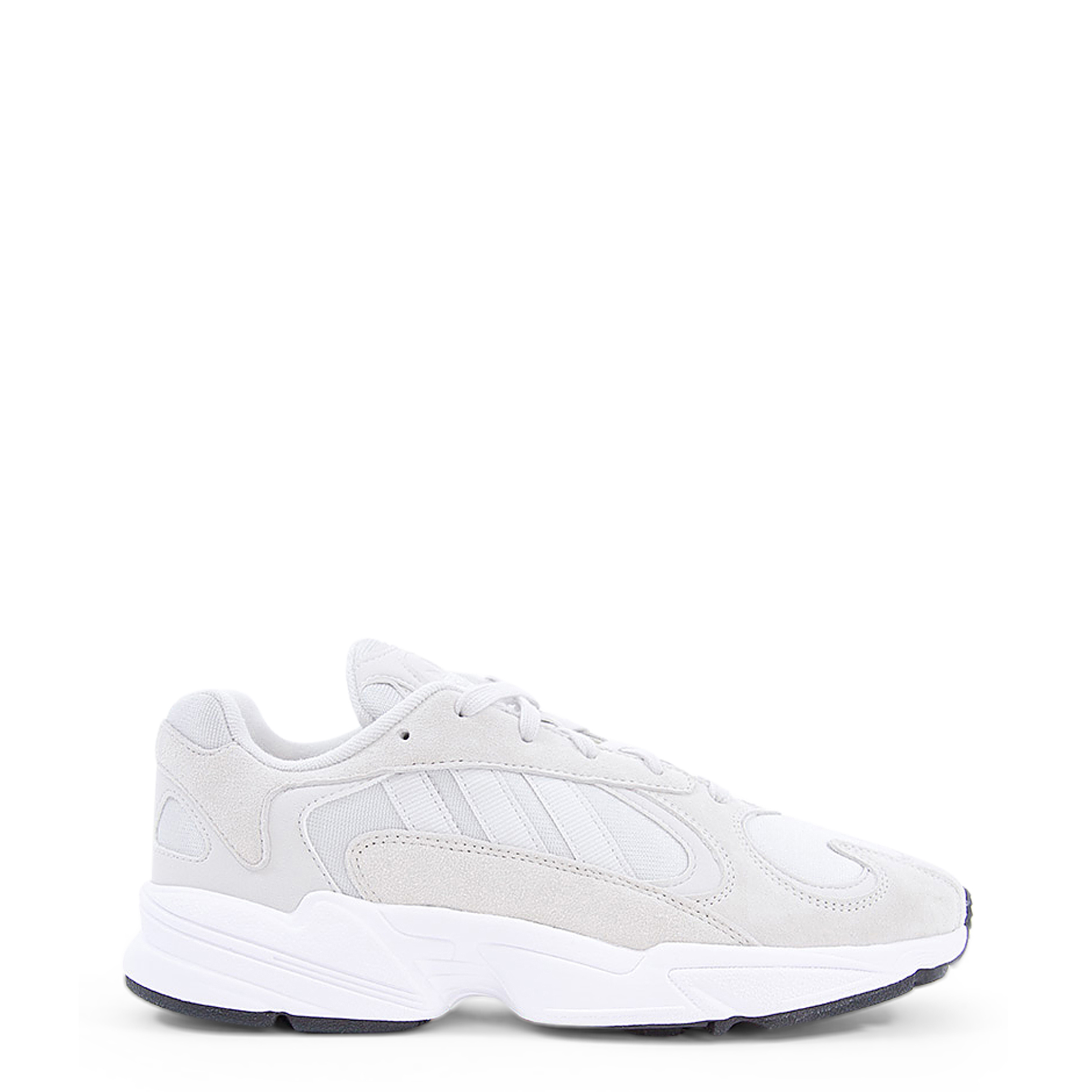 Baskets / Sport  Adidas YUNG-1 white