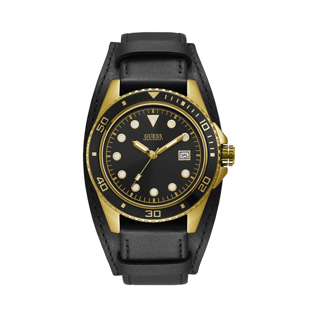 Montres / Bijoux  Guess W1051 black