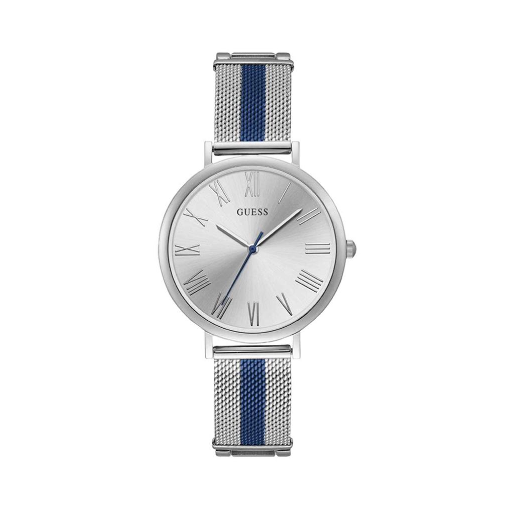 Montre, Bijoux  Guess W1155 grey