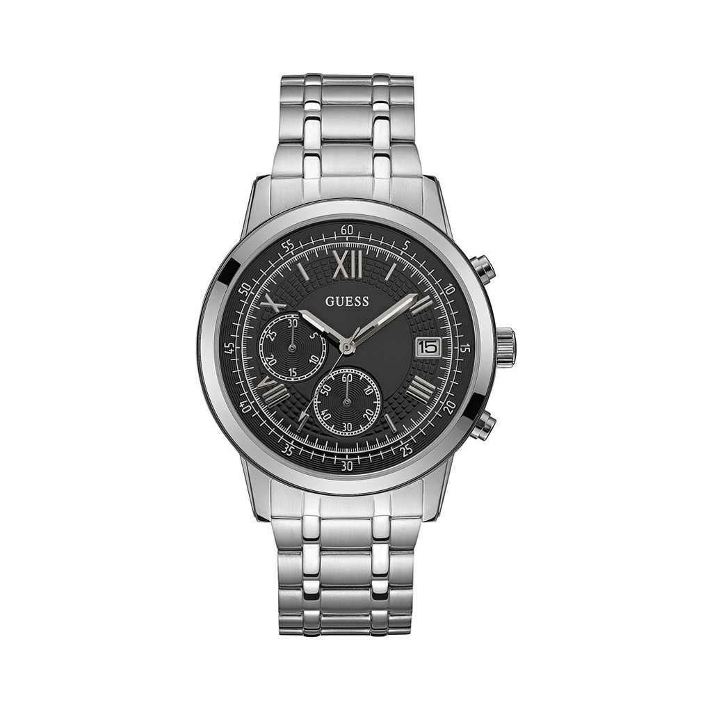Montres / Bijoux  Guess W1001 grey