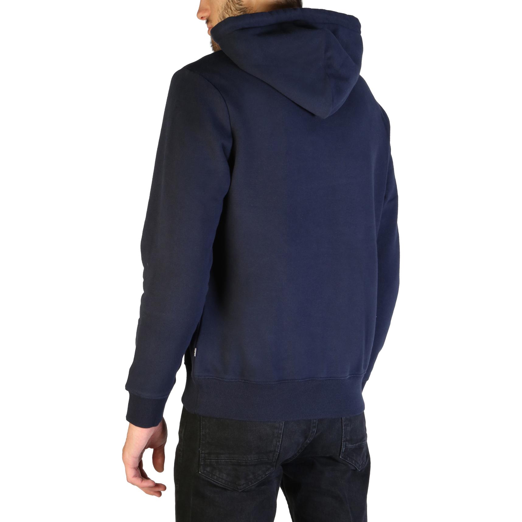 Sweatshirts  Napapijri BERBER H_N0YIWP blue