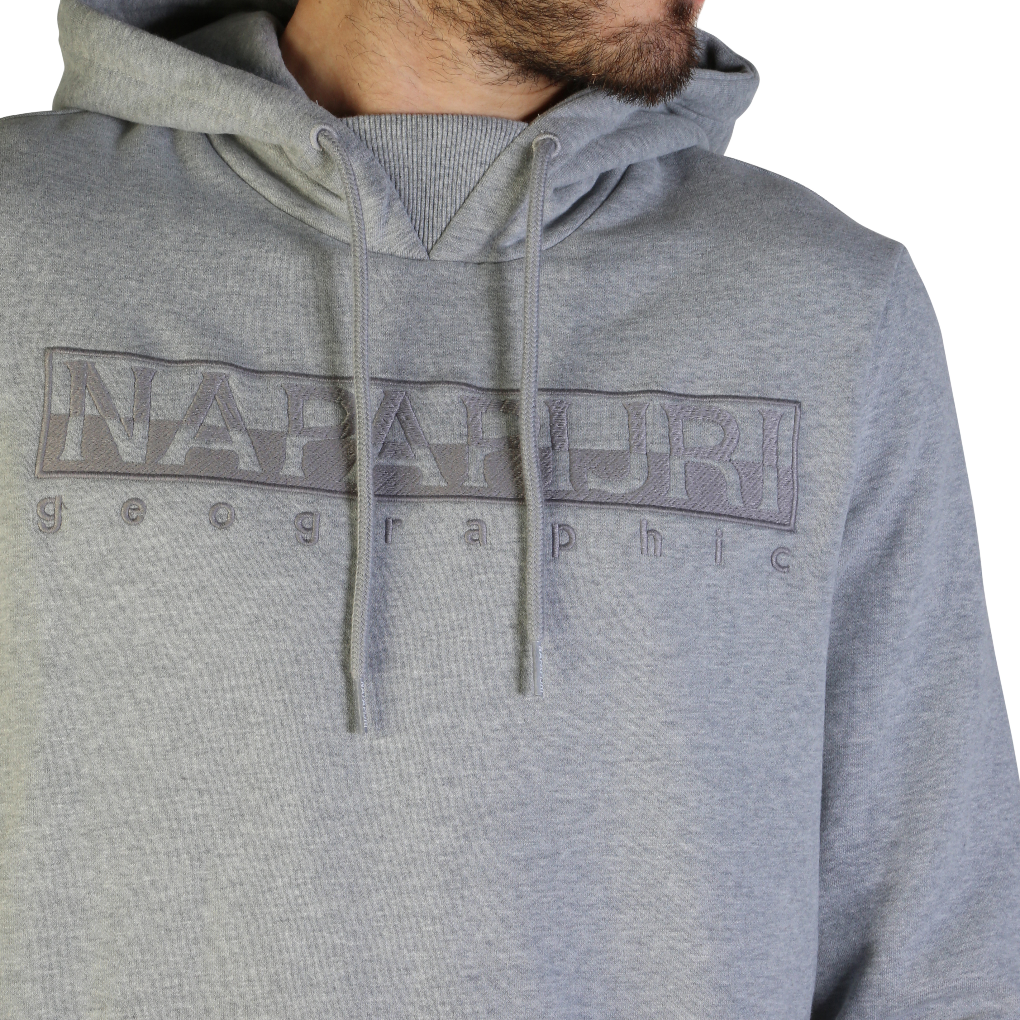 Sweatshirts  Napapijri BERBER H_N0YIWP grey