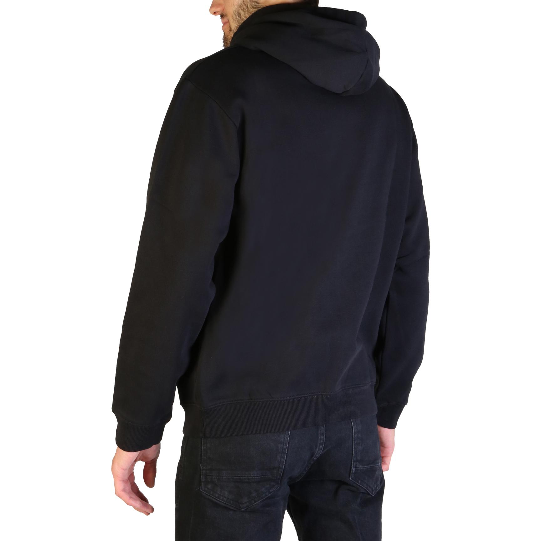 Sweatshirts  Napapijri BOX H_N0YKBT black