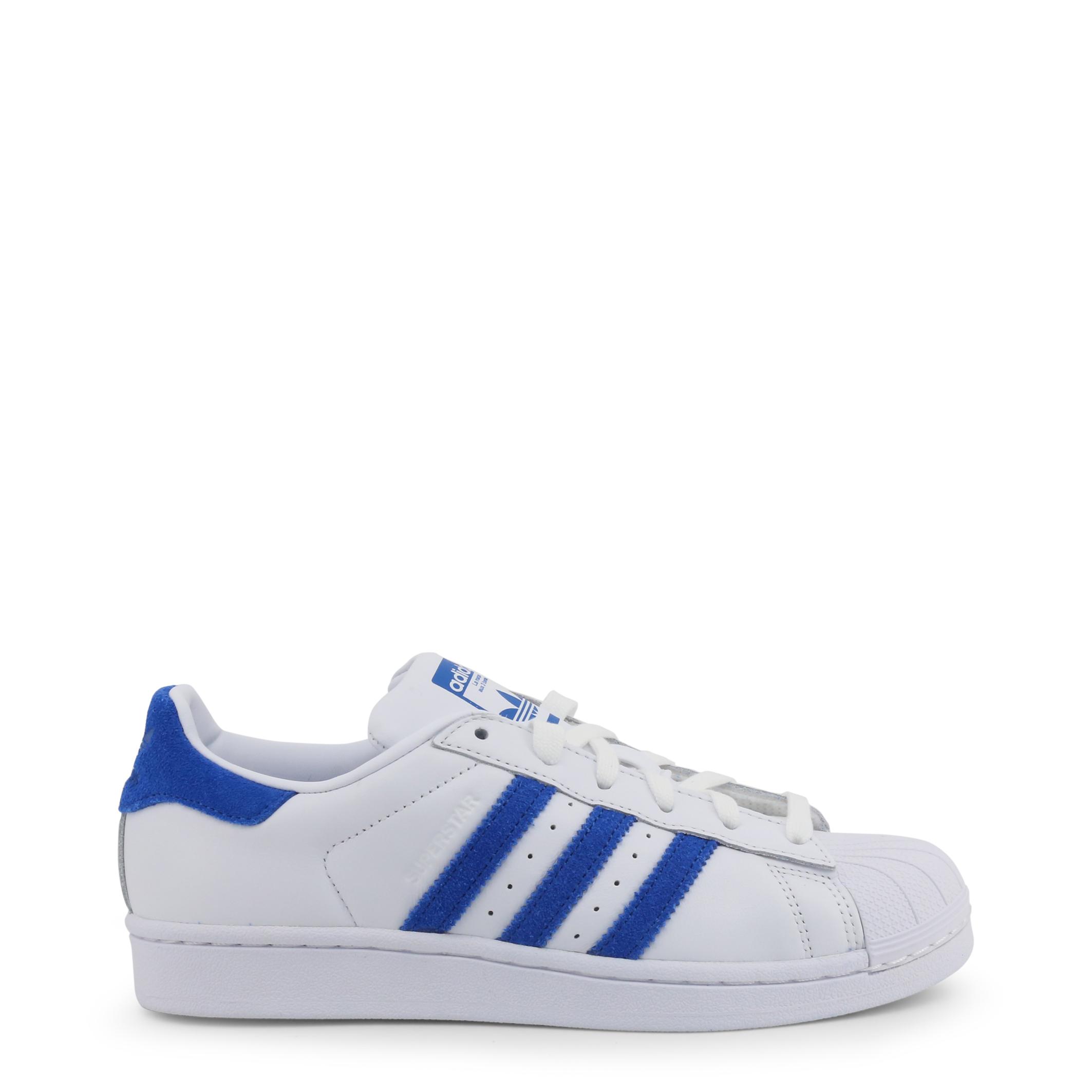Baskets / Sport  Adidas Superstar white