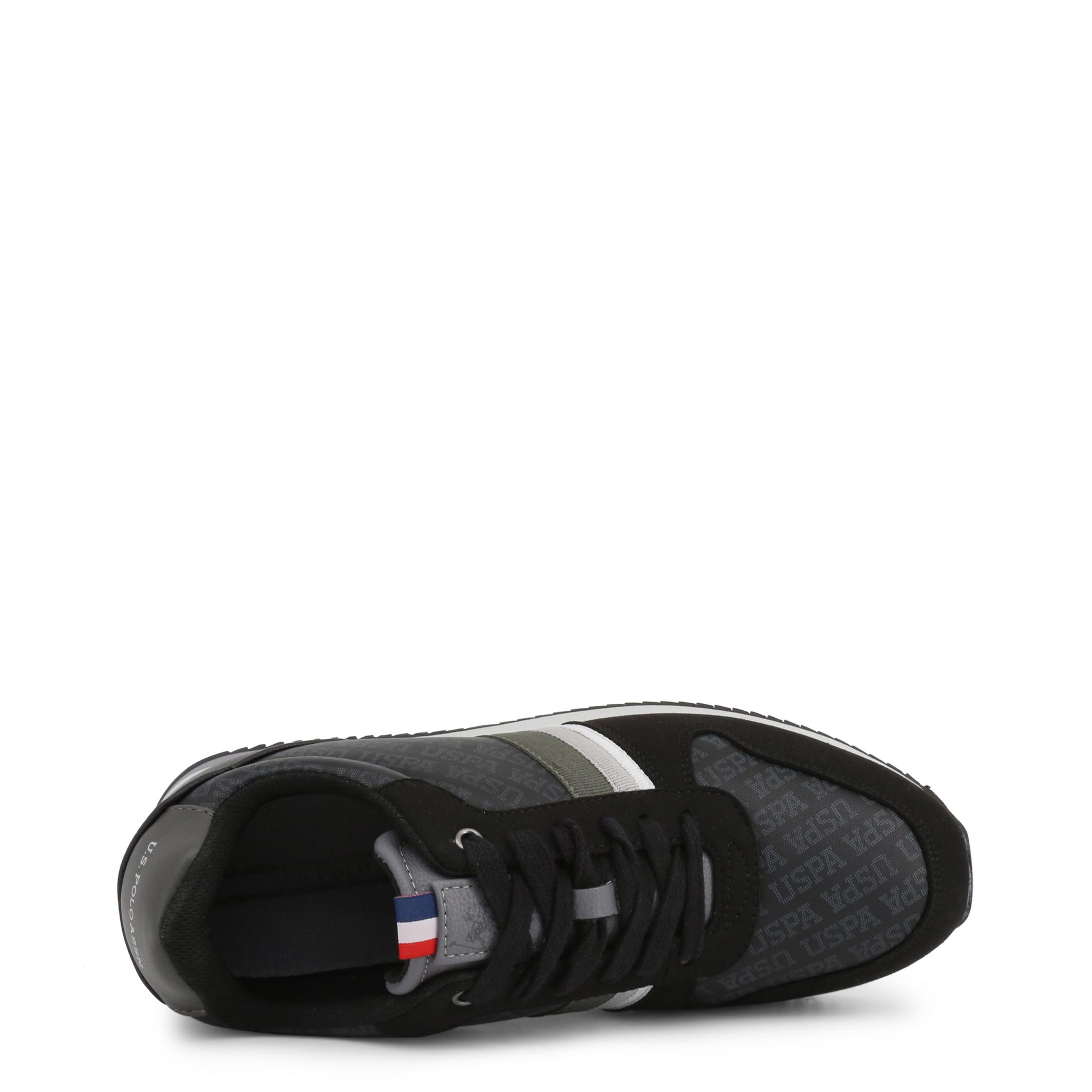 Baskets / Sport  U.S. Polo Assn. CORAD4248W9_Y1_BLK black