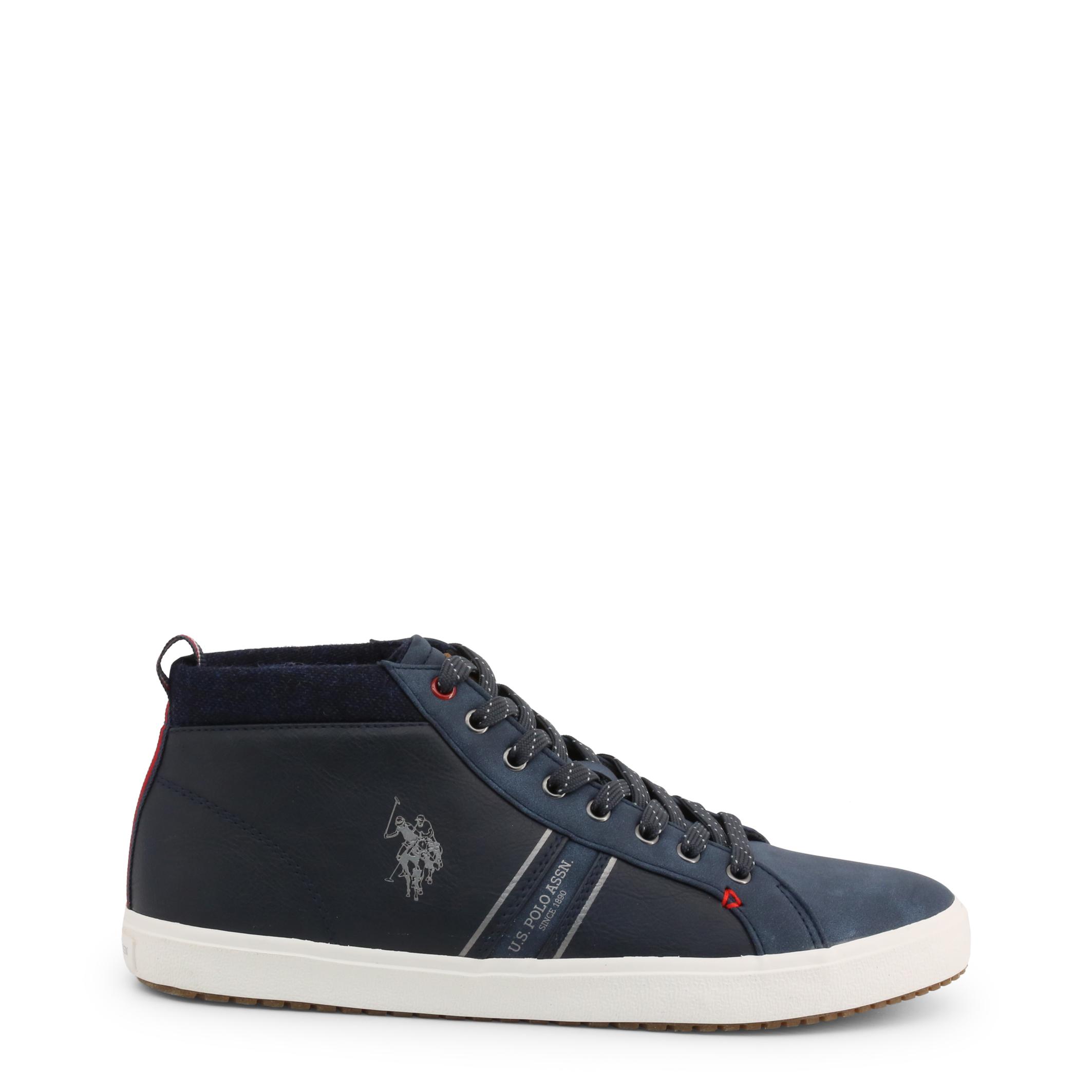 Chaussures de ville  U.S. Polo Assn. WOUCK7147W9_Y1_DKBL blue