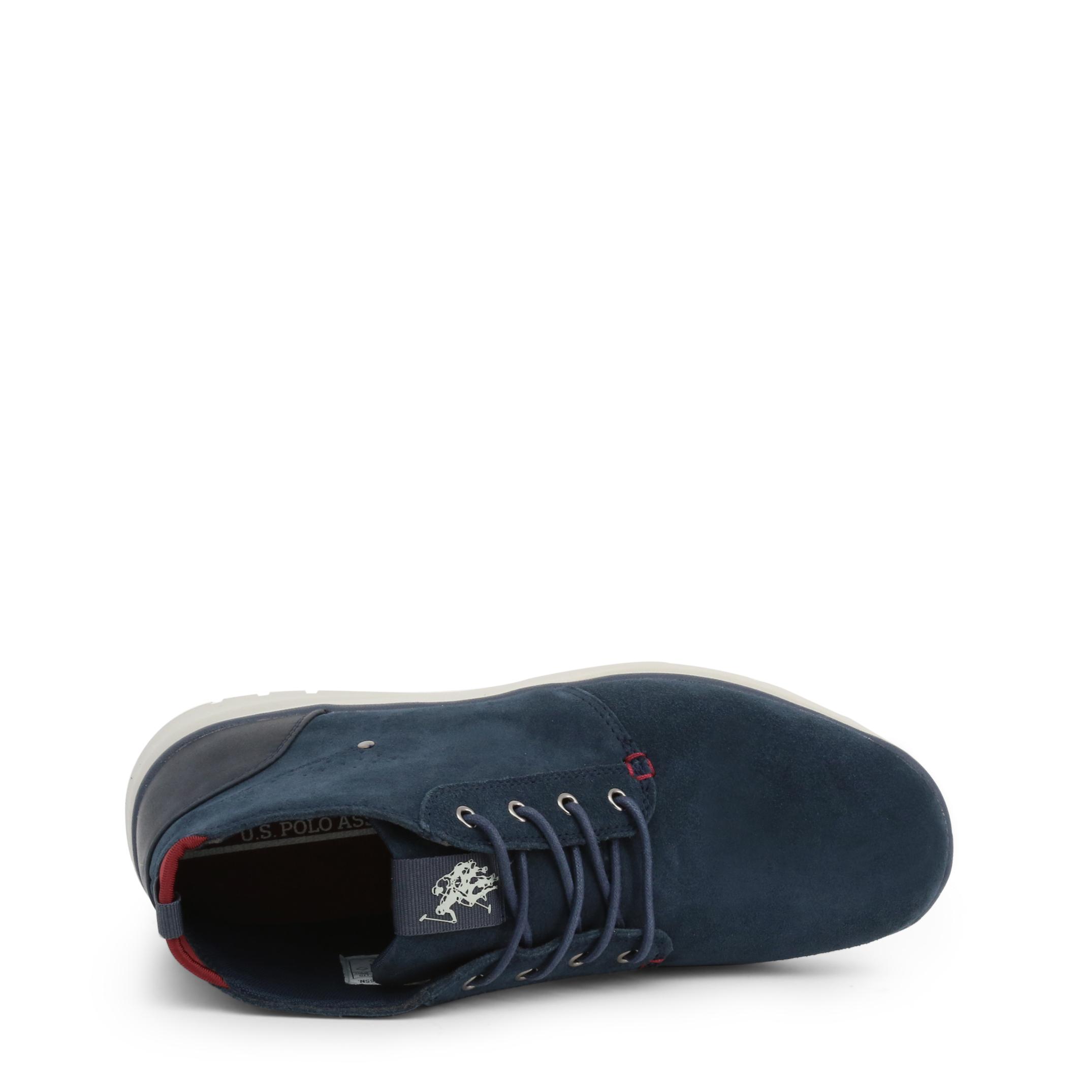 Chaussures de ville  U.S. Polo Assn. YGOR4128W9_SY1_DKBL blue