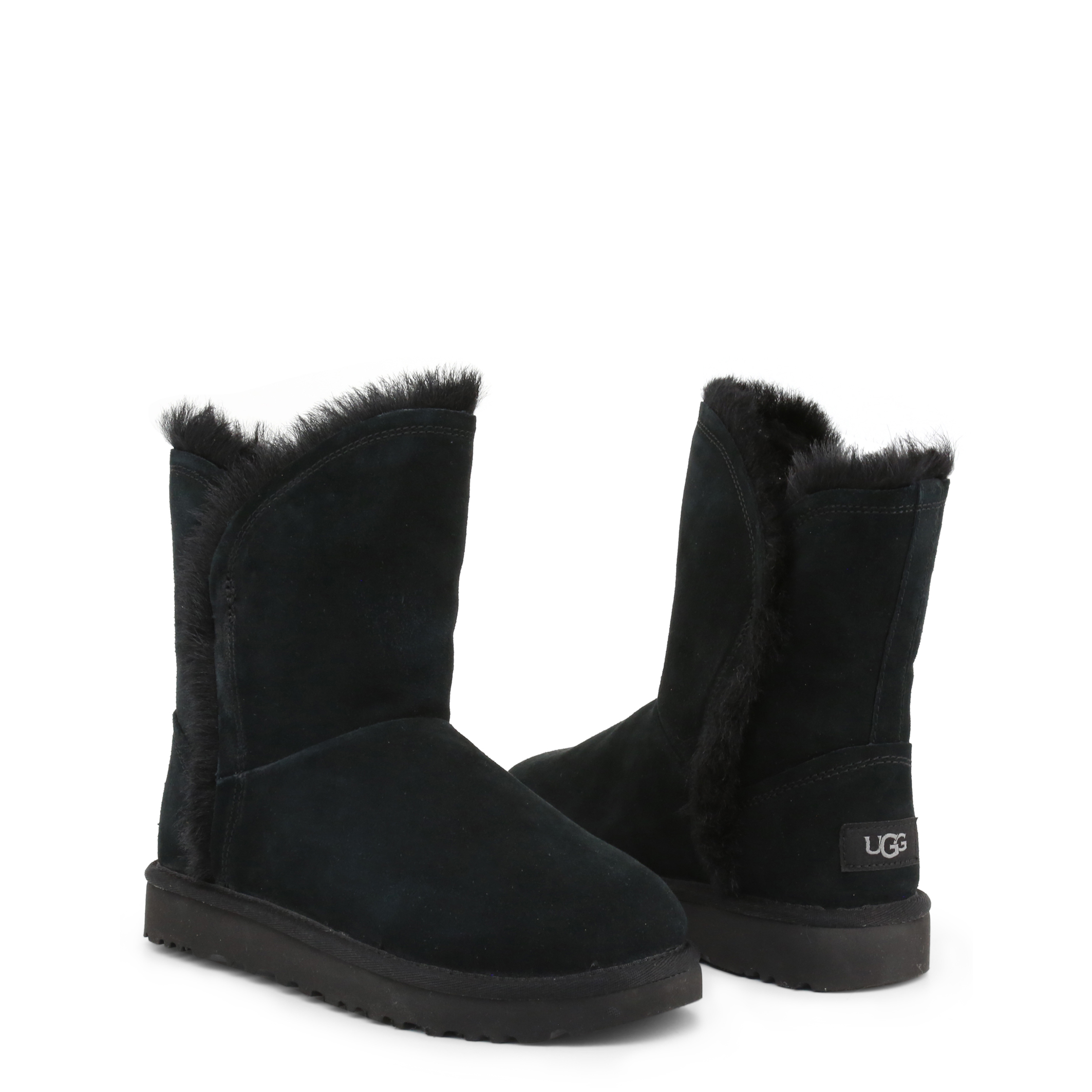 Chaussures  Ugg 1103746 black