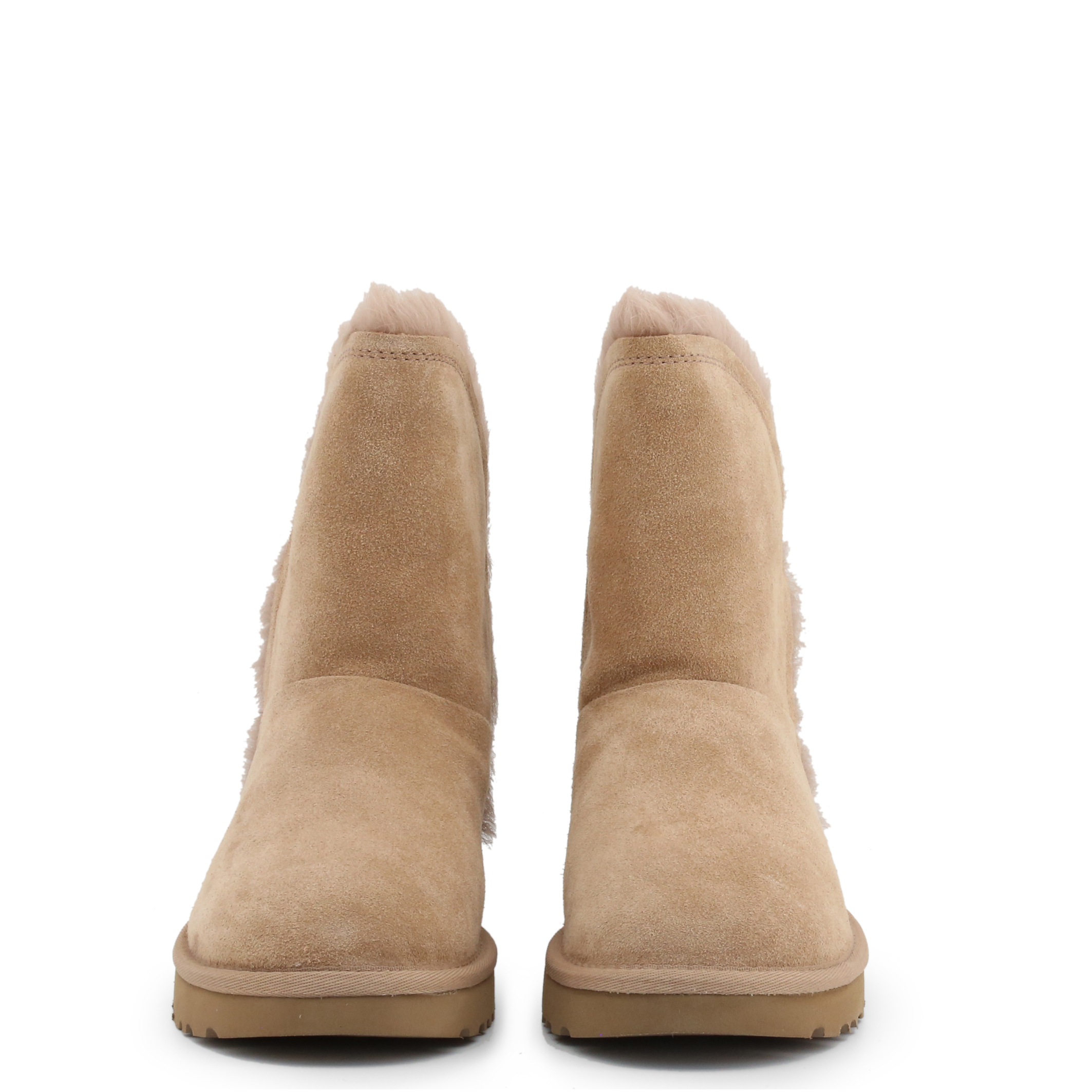 Chaussures  Ugg 1103746 brown