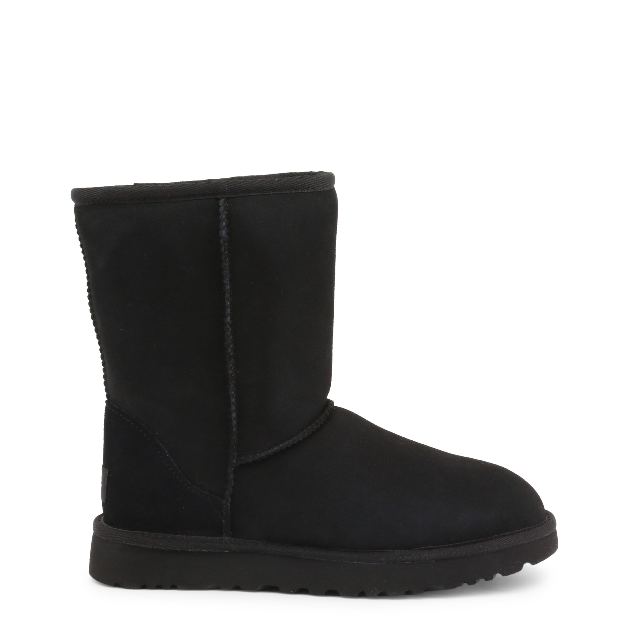 Chaussures  Ugg 1016223 black