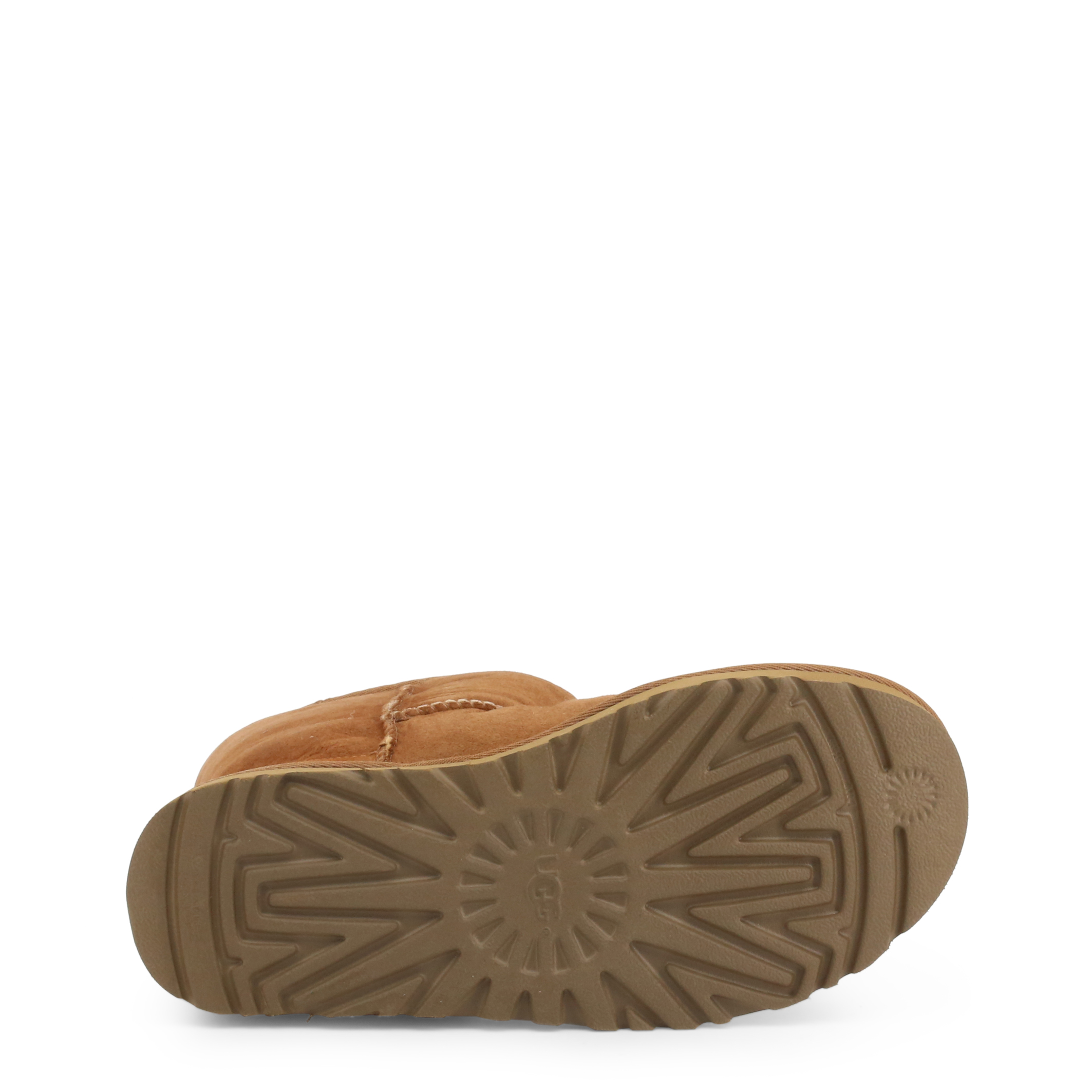 Chaussures  Ugg 1016223 brown