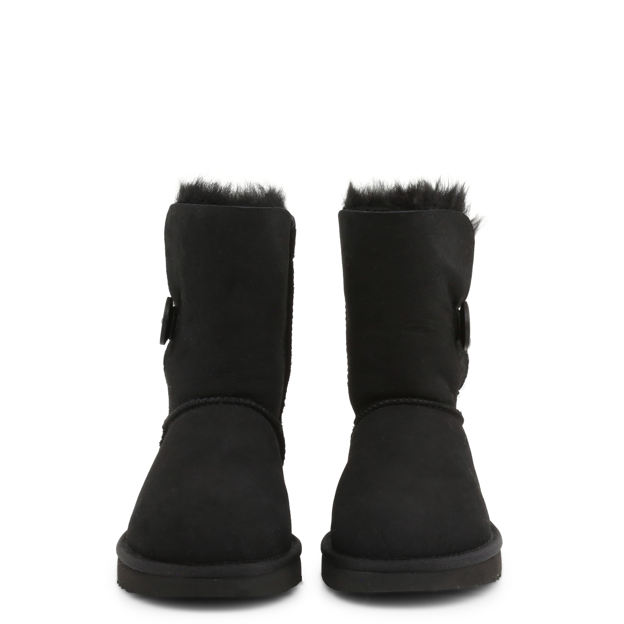Chaussures  Ugg 1016226 black