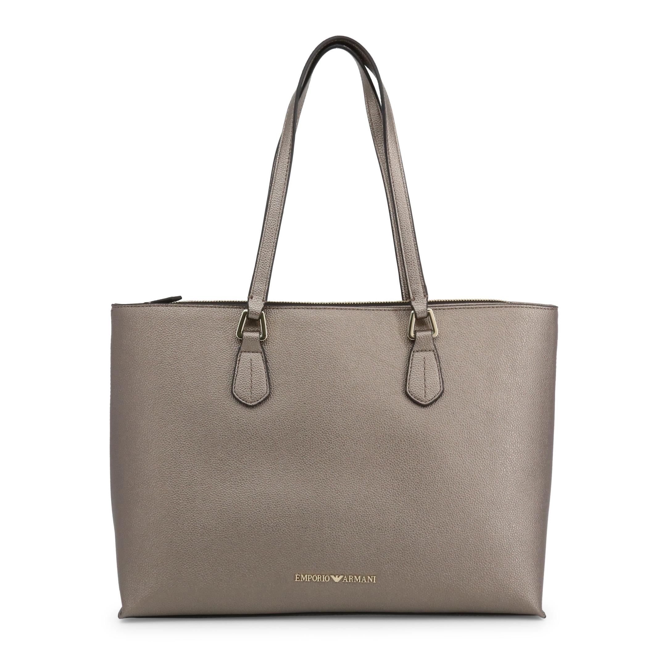 Cabas / Sacs shopping  Emporio armani Y3D118_YH65A brown