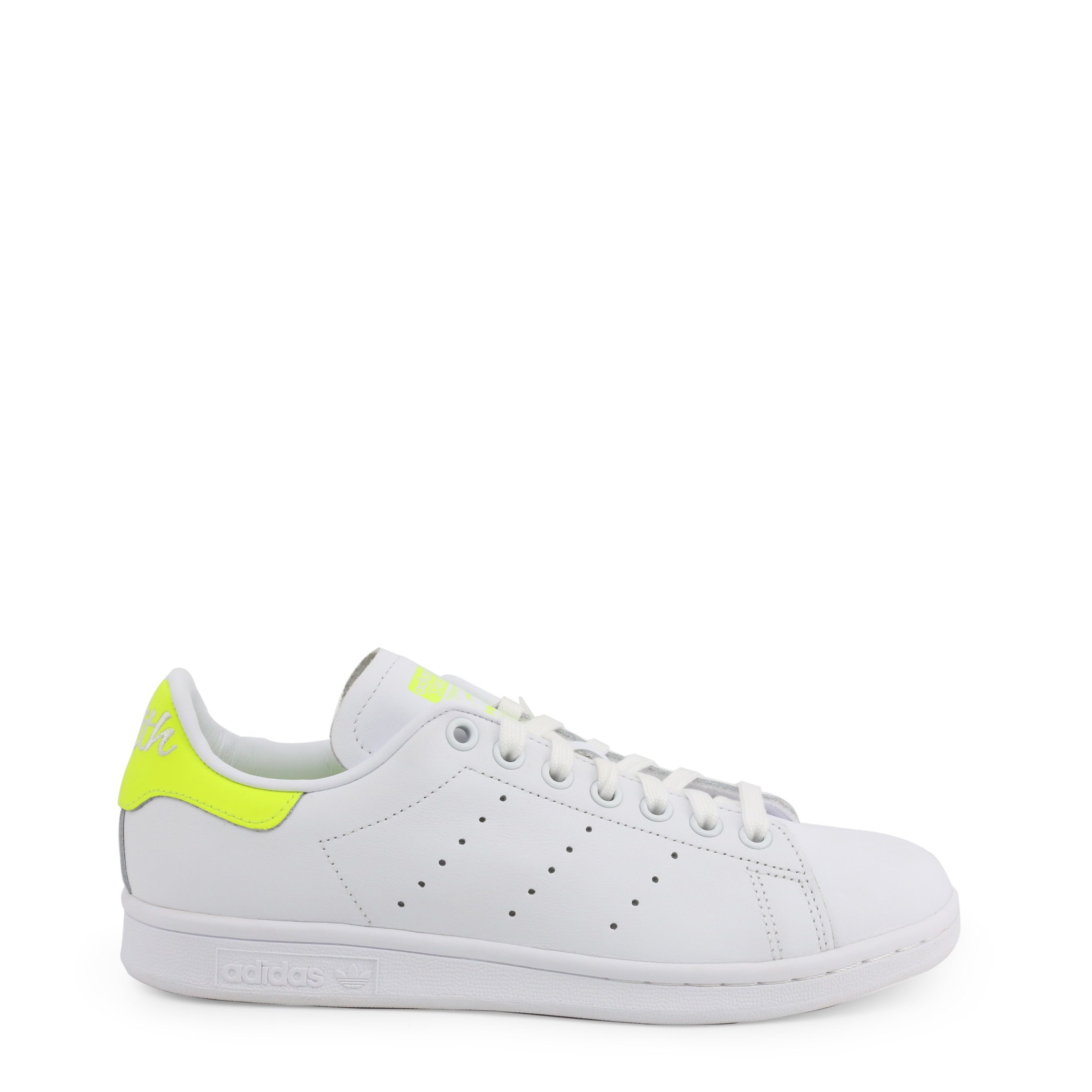 Chaussures   Adidas StanSmith white