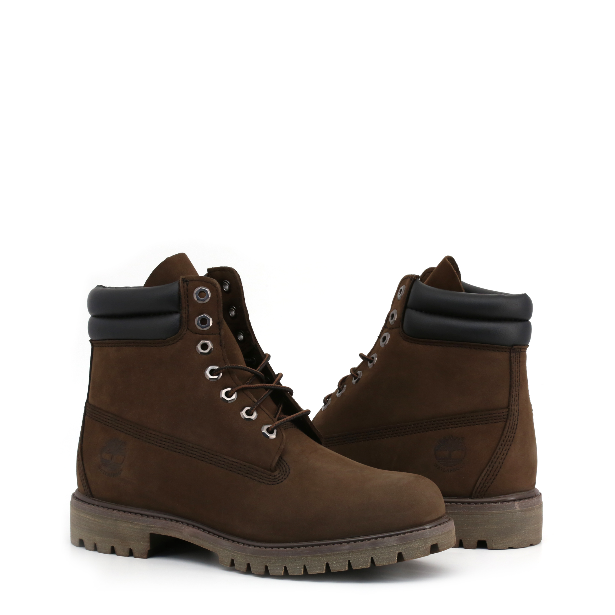 Chaussures   Timberland 6IN-BOOT-TB073543214_MKBRN brown