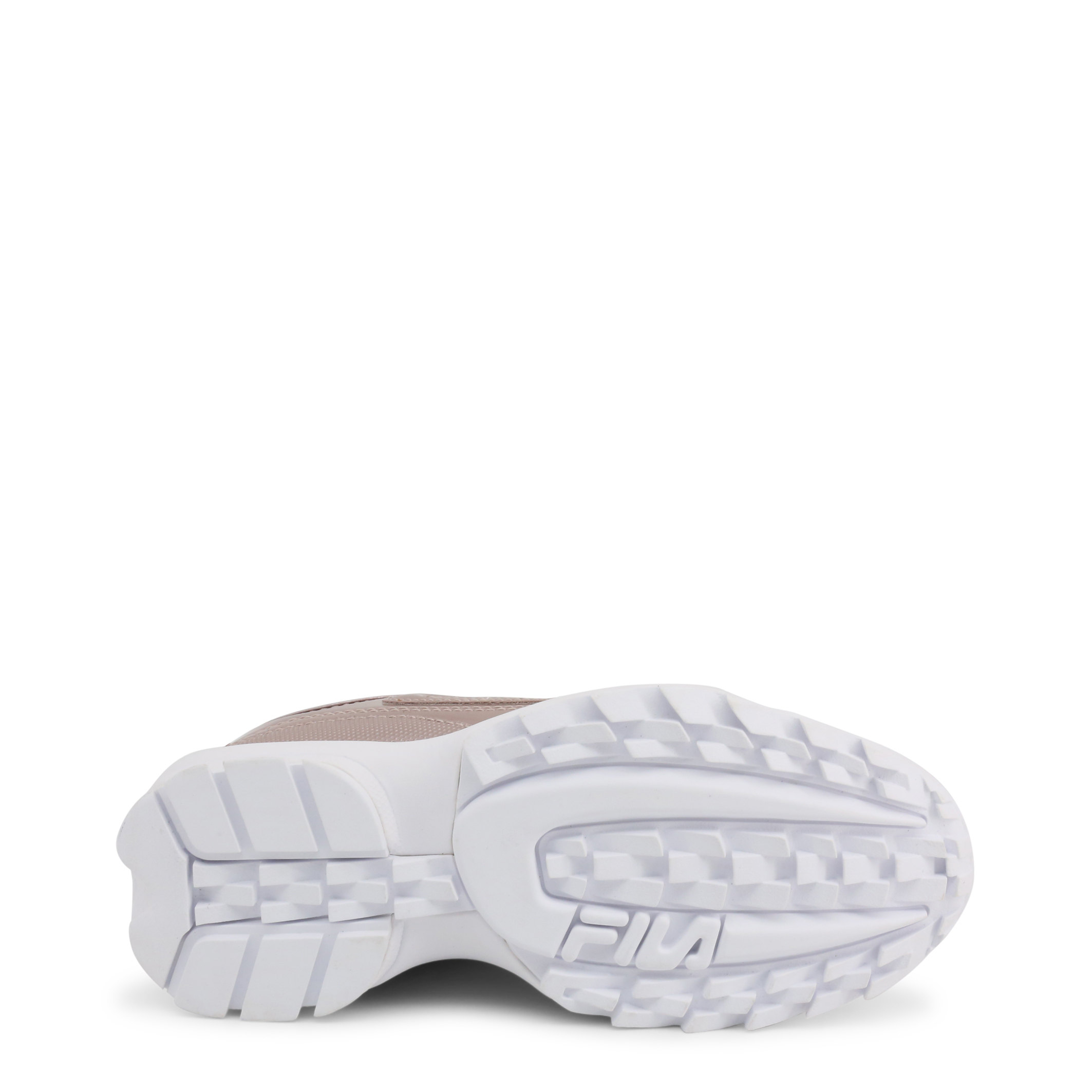 Baskets / Sneakers  Fila DISRUPTOR-M-LOW_1010747 pink
