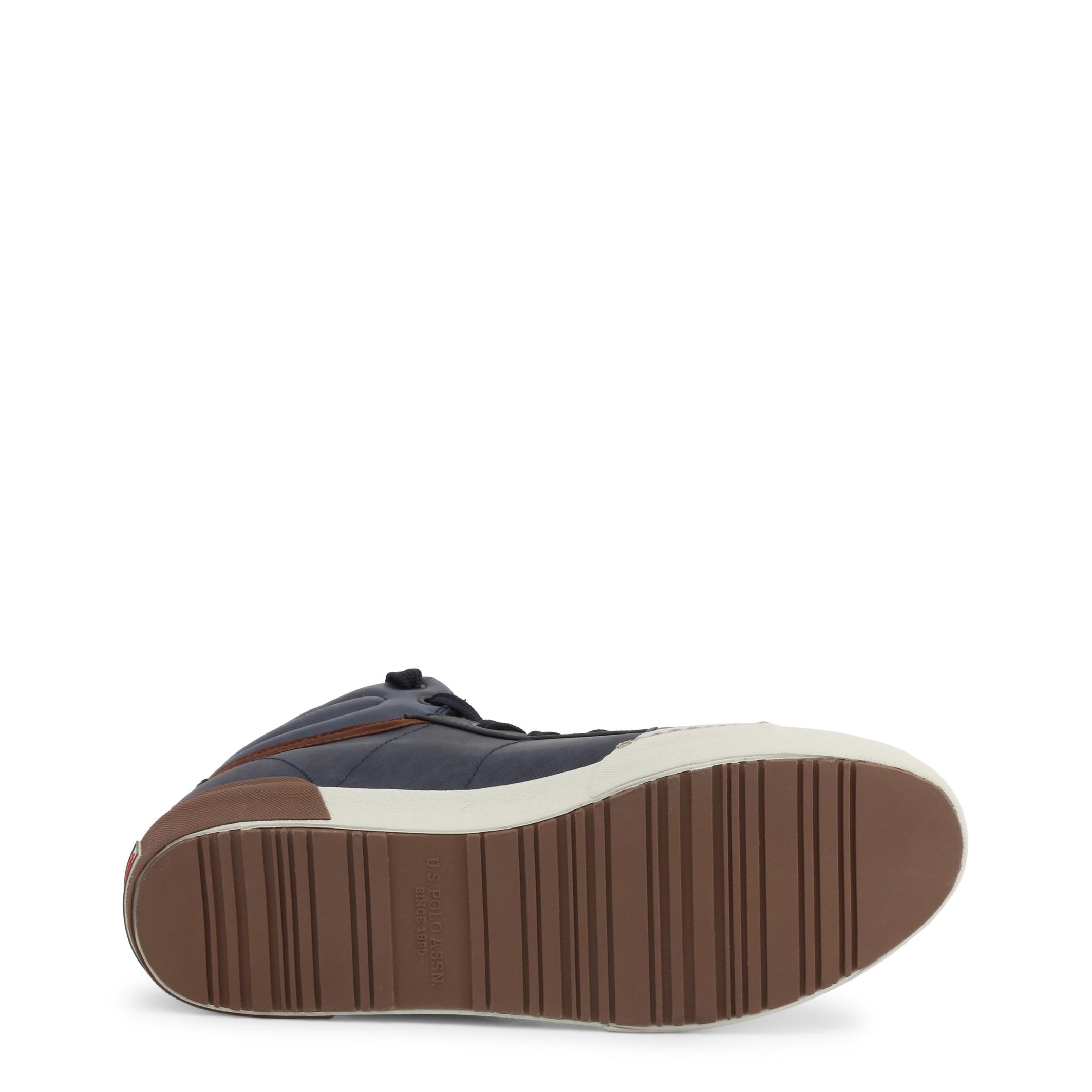 Chaussures de ville  U.S. Polo Assn. ARMAN7099W9_CY1_NAVY blue