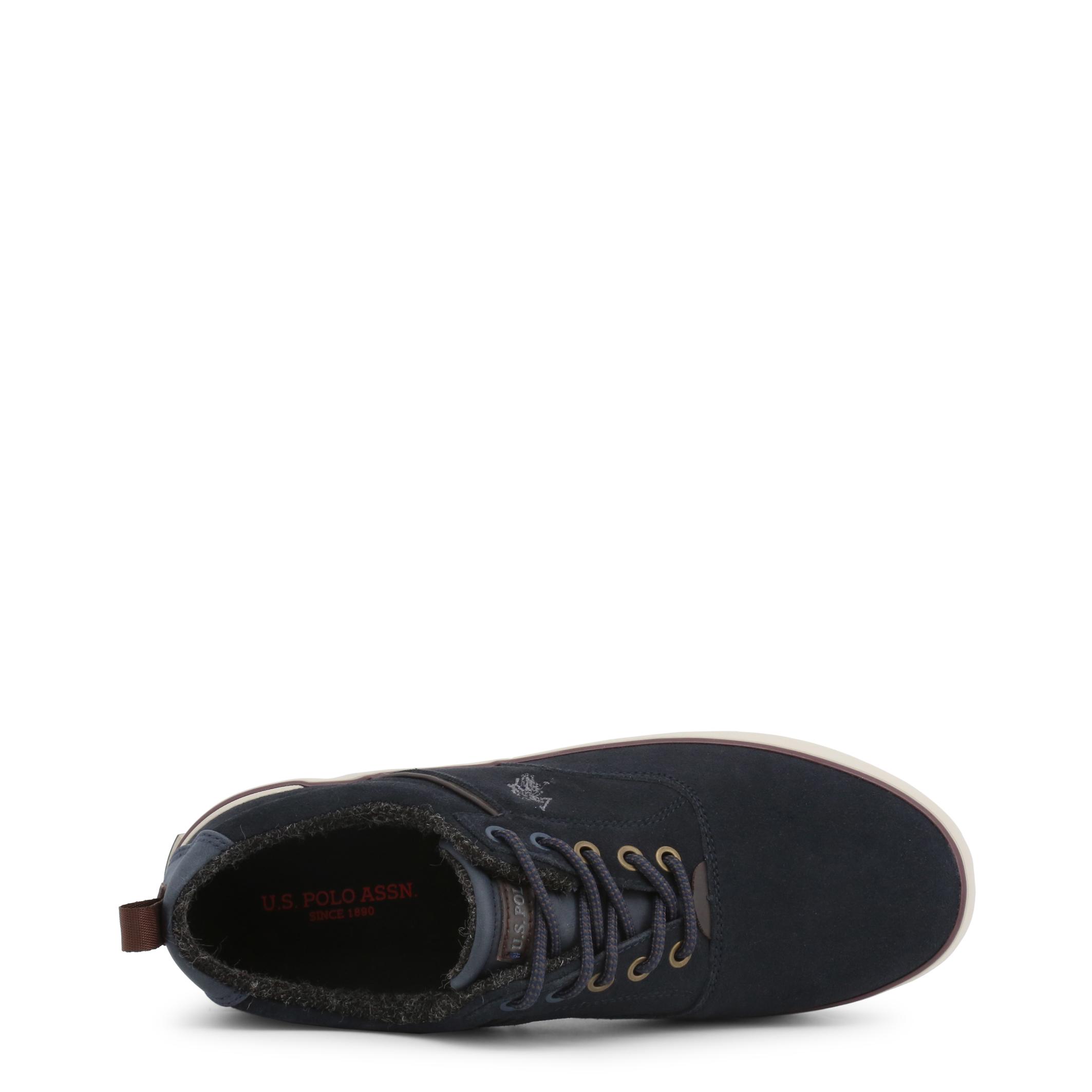 Chaussures de ville  U.S. Polo Assn. ANSON7106W9_S1_NAVY blue