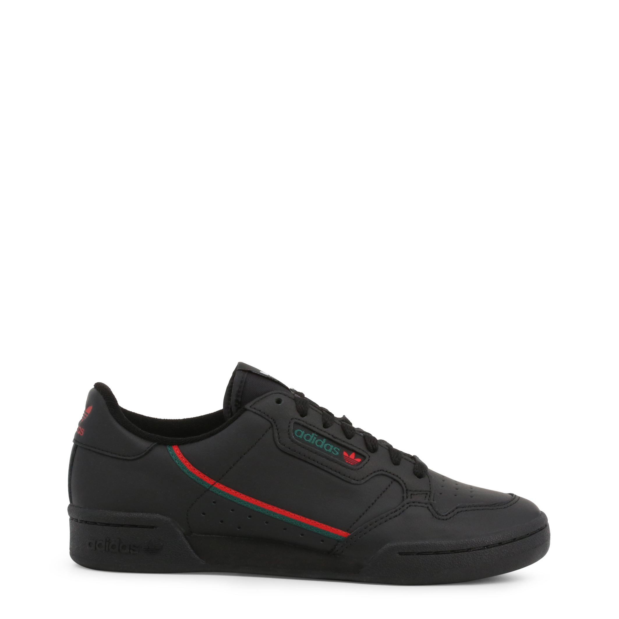 Chaussures   Adidas Continental80 black