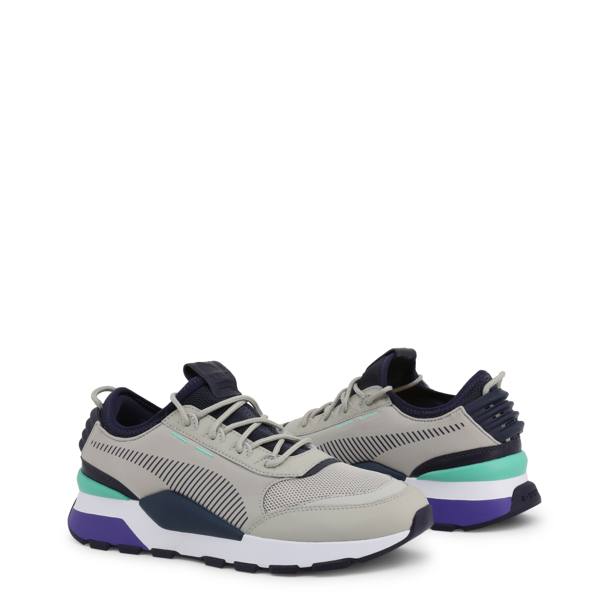 Baskets / Sport  Puma 369362-02-Tracks grey