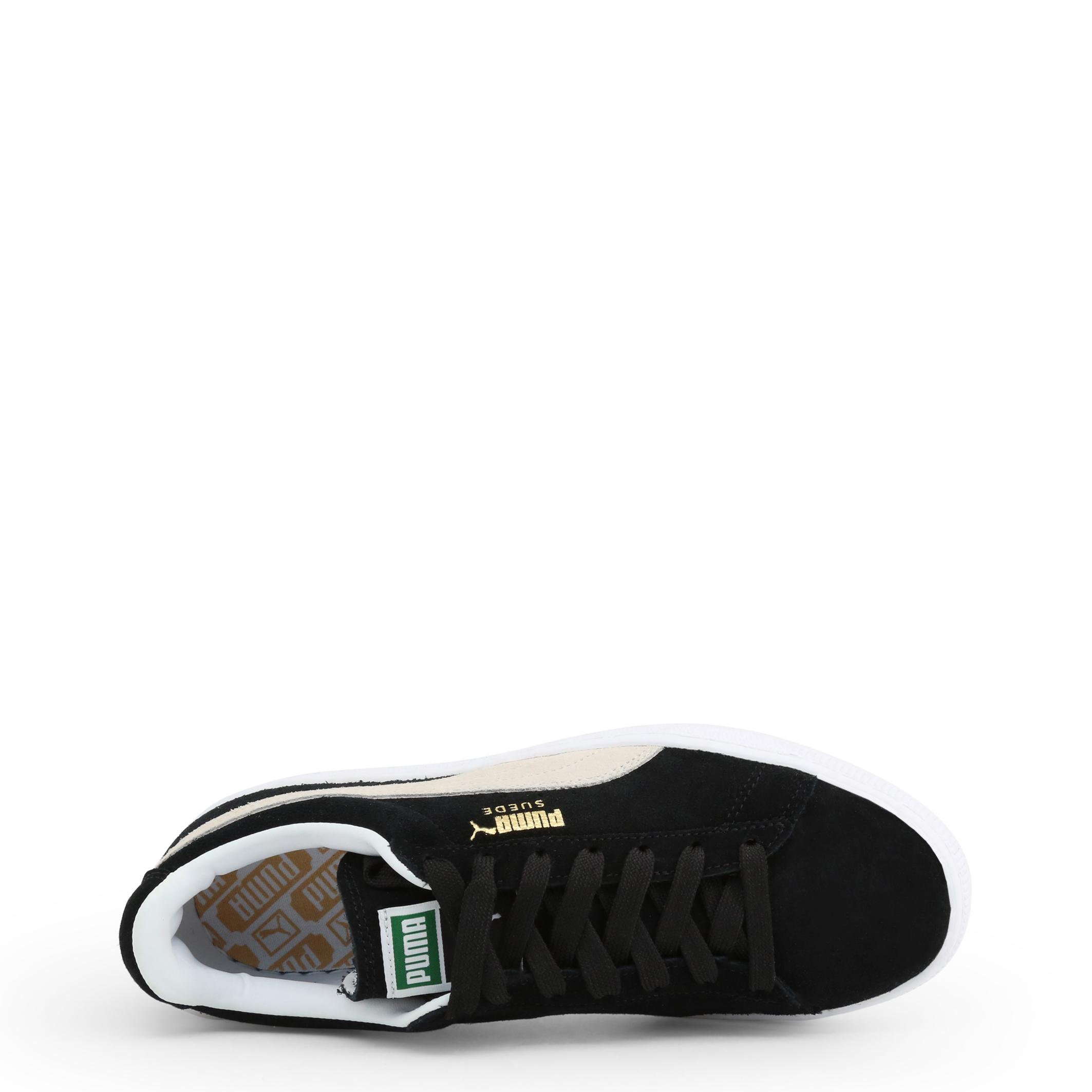 Baskets / Sport  Puma 927315-03_SuedeClassic black