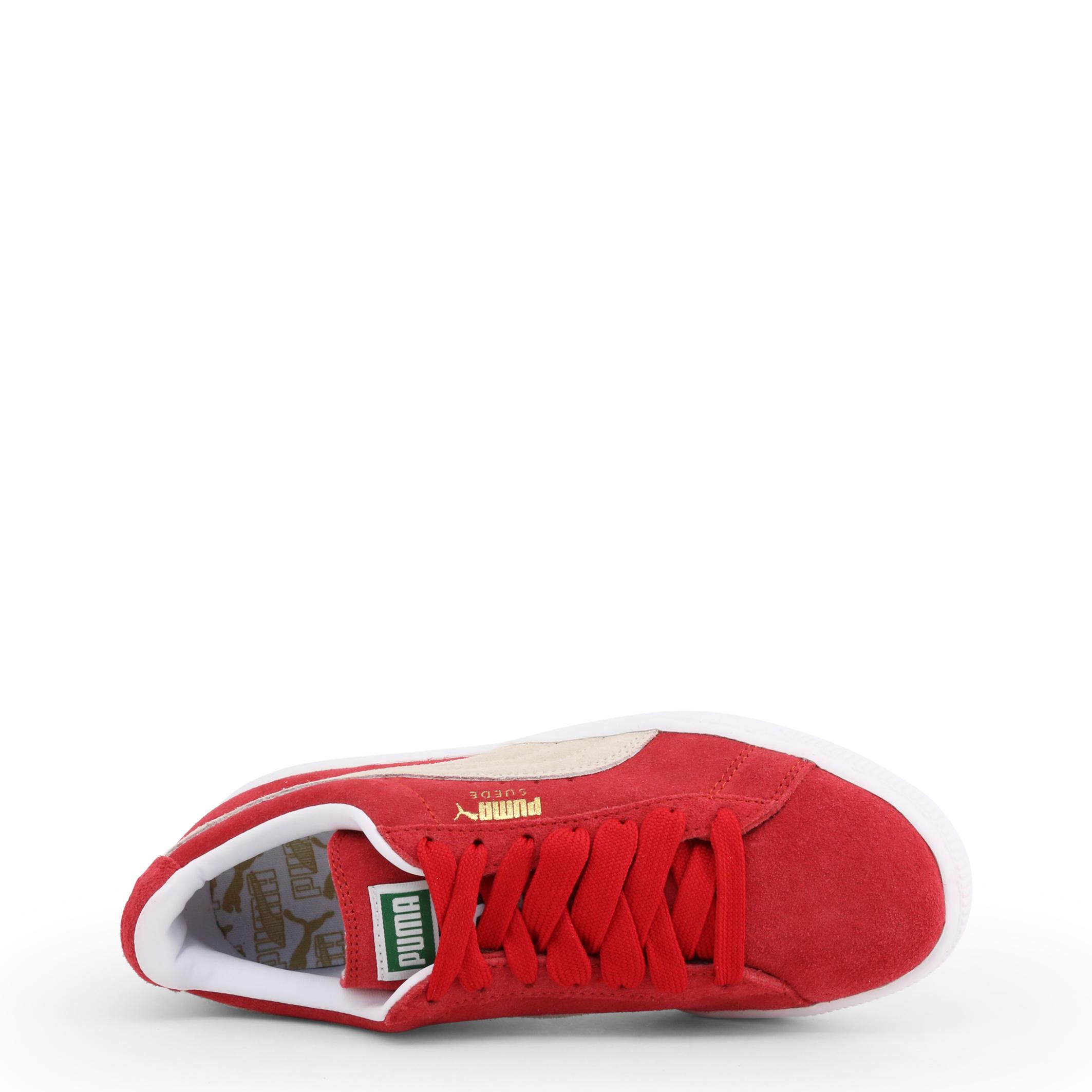 Baskets / Sport  Puma 927315-05_SuedeClassic pink